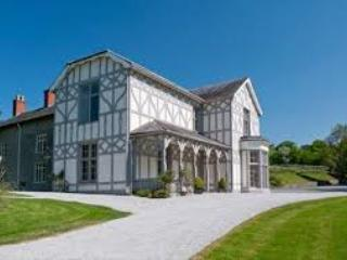 Beautiful Period Country House, Knighton