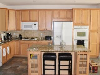 Enjoy the bay views from this lovely 4 BR with den/ 4.5 Bath townhome!, Ocean City