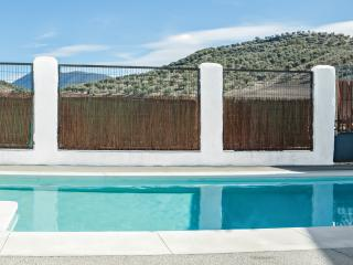 Old Andalusian farmhouse with pool, Séville