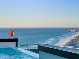 The Penthouse on Beach, Bloubergstrand