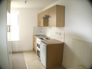 Twin bed studio flat - Belsize Square NW3, London