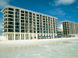 Ocean Towers Beach Club, Panama City Beach