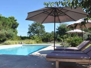Villa in Langedoc with private pool, Argeles-sur-Mer