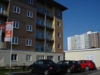 First Floor Flat in Cardiff bay