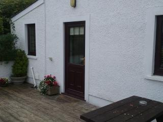 Studio apartment in the heart of St Dogmaels, Pemb, St. Dogmaels