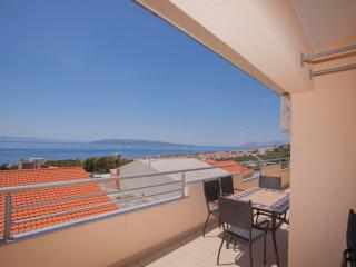 Comfort Apartment with view A6+2, Makarska