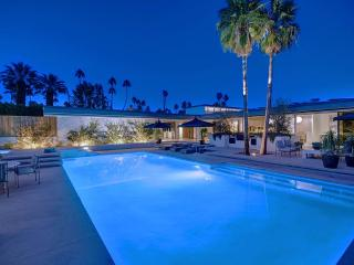 The Ford Estate, Rancho Mirage