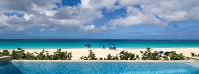 MEADS BAY BEACH VILLAS - Meads Bay, Anguilla, Islington