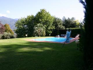 Villa Steffy - Large garden with private pool, Ponte a Moriano