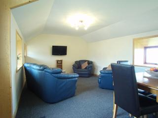 The Lookout -2 bedroom Self Catering Accommodation, St. Margaret's Hope