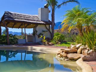 Rivers Own Guest Lodge, Bainskloof Pass, Ceres