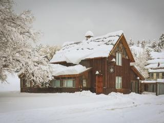 100 yr old home in Historic Downtown Pagosa Spgs, Pagosa Springs