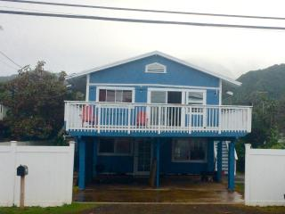 3 Bed Home by North Shore Beaches, Hauula