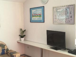 TH01834 Apartments Kudelik / One bedroom Blue A2, Trogir