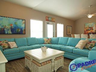 Come Enjoy this All-New 5-bedroom townhouse at the Exclusive Nemo Cay Resort., Corpus Christi