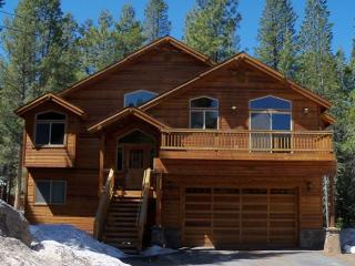 Michelucci's Dream Chalet - Ski Lease $3000 a month, Truckee