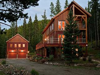 Baldy Mountain Breckenridge House, Frisco