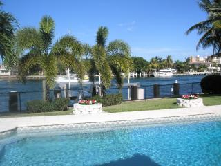 Pompano Beach ICW Waterfront