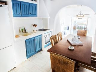 Mykonos Maison with the Best Sea View, Ornos
