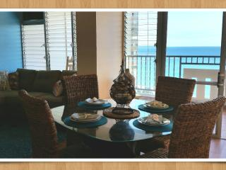 MAGICAL OCEAN FRONT VIEW CONDO!!, Luquillo