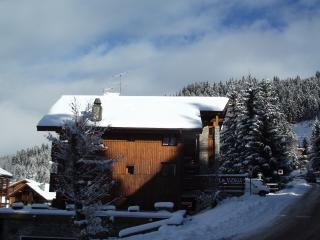 C3 La Vizelle, Quartier 1600, Meribel Centre
