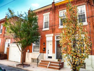 Charming Neighborhood Rowhouse-convenient walk, Philadelphie