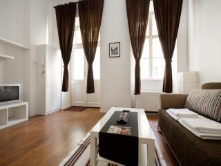 Friendly apartment near attractions and metro, Budapest