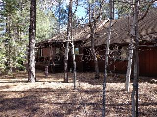 Pinetop cabin, Pinetop-Lakeside