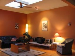 Bright and roomy flat in a quiet neighborhood, Montreal