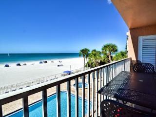 Be the first to stay in newly new remodeled condo, Indian Shores
