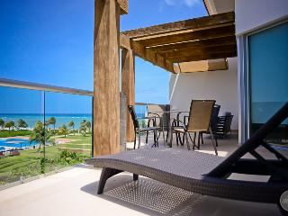 Luxury 2 Bdr Penthouse Ocean View!, Playa del Carmen
