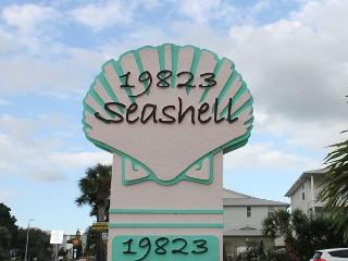 Sea Shell Townhouse 28, Indian Shores