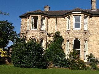 2015/16 to Jan 2nd Xmas Hols (only) Big House Let, Mistley