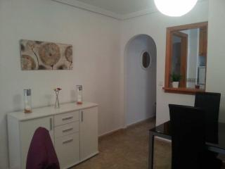 2 Bedrooms apartment near Shops and Friday Market, Torrevieja