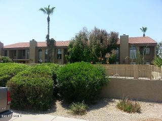 Old town Scottsdale Condo