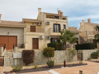 Townhouse - Second line Golf, Algorfa