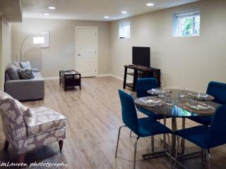 Chehalem Station - Wine Country Guest Suite, Sherwood