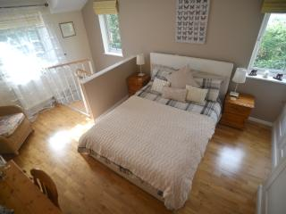 Modern annexe with private parking and garden, Bury St. Edmunds