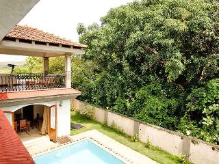 Purva - 4 Bed Private Pool Villa in Anjuna