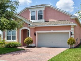 Marbella Gorgeous 5 BR Pool Home-1326, Orlando