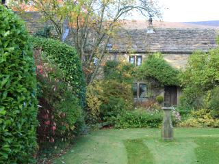 Luxurious self-catering for five in Hope Valley., Edale