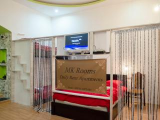 MK Rooms - Heart of Tbilisi