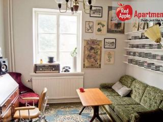 Cool Designers Apartment With All The Amenities You Need - 7006, Malmo