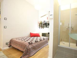 1-bedroom apartment with own bath, Berlin