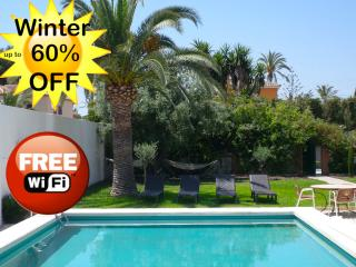 Ref. 442124 • Olive Tree House, Alicante