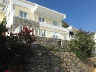Villa with endless seaview, Agios Nikolaos