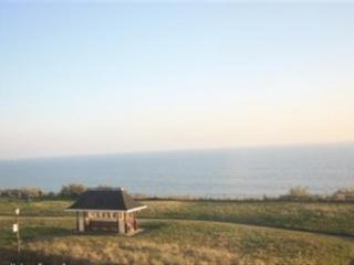 Apartment with fantastic sea views, Bournemouth