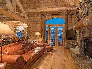 Tristant 102 - Enjoy the best - True Luxury Ski In Ski access vacation rental, Telluride