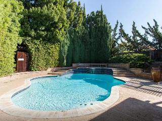 Beautiful Quite House with pool/spa and privacy, San Jose
