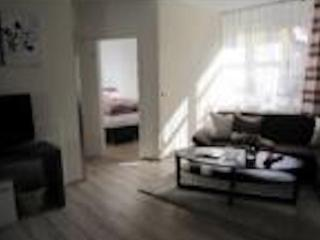 Vacation Apartment in Rudolstadt - 915 sqft, parking available, quiet location (# 9227)